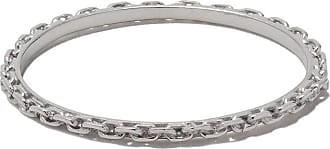 Wouters & Hendrix 18kt white gold Trace Chain ring