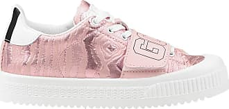 GCDS Sneakers Donna Mod. FW20W010116 Pink Size: 5 UK