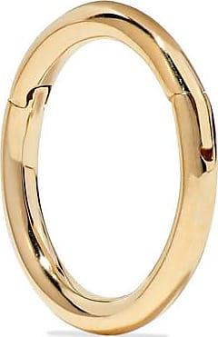 Maria Tash 6.5mm 14-karat Gold Earring