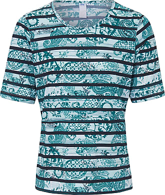 Joy Annett round neck top JOY Sportswear multicoloured