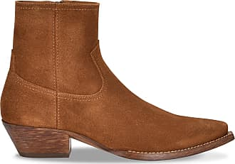 5430df153b6 Saint Laurent® Boots: Must-Haves on Sale up to −83% | Stylight