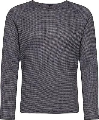 Tigha Pullover Rago weiß / grau