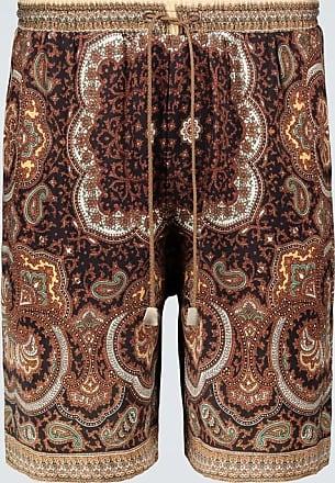 Nanushka Shorts Doxxi mit Paisley-Muster