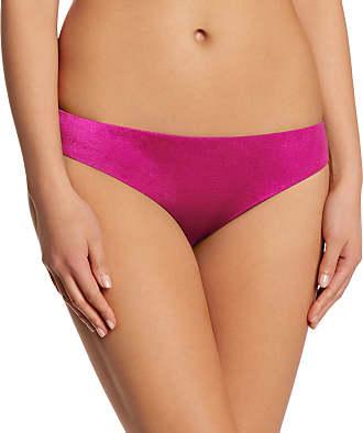 Ultimo Swimwear Bottom Womens Bikini Magenta Size 8