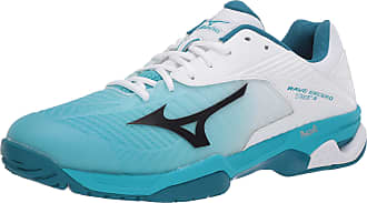 Mizuno Mens Court White Size: 10.5 UK