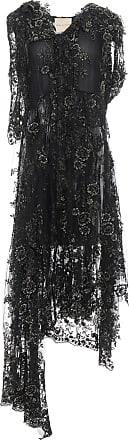 Erika Cavallini Semi Couture VESTITI - Vestiti longuette su YOOX.COM