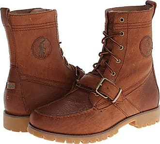 90387fa1e83 Men's Polo Ralph Lauren® Boots − Shop now up to −55% | Stylight