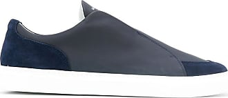Harrys of London Tênis slip-on - Azul