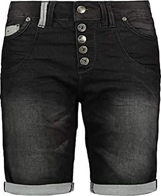 guter Verkauf die beste Einstellung USA billig verkaufen Jeans Shorts in Schwarz: Shoppe jetzt bis zu −63%   Stylight