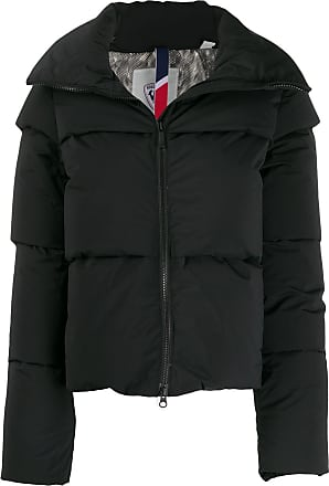 Rossignol quilted puffer jacket - Black