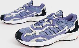 adidas Originals Temper Run Unisex Sneakers vit