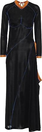 Y / Project Mesh midi dress