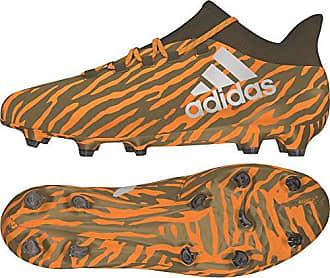 factory authentic cb6bd d094c adidas X 17.1 FG, Botas de fútbol para Hombre, Naranja (Narbri Talco