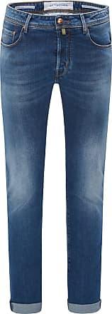 Jacob Cohen Jeans J688 Comfort Slim Fit graublau bei BRAUN Hamburg