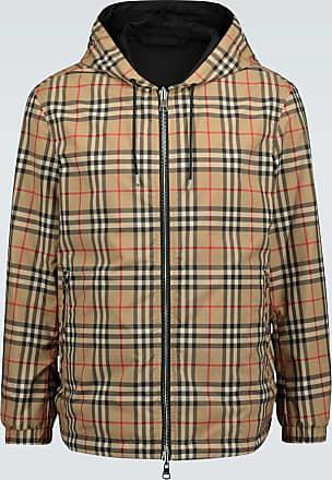 Burberry Jacken für Herren: 126+ Produkte bis zu −36