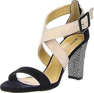 fada2404fc87 Tamaris Riemchen Sandaletten 1-28395-20 Damen Leder Sandalen, Schuhgröße 41