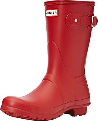 Damen-Gummistiefel in Rot Shoppen  bis zu −56%   Stylight 68673287ae