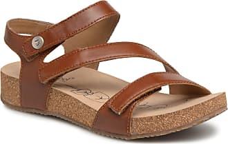 c8b1a7cb547005 Josef Seibel Tonga 25 - Sandalen für Damen   braun