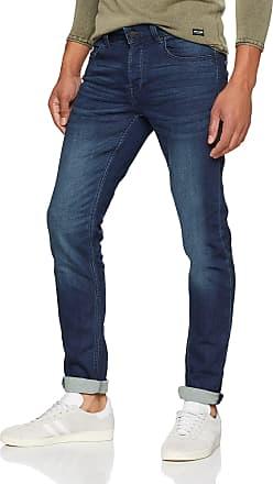 Only & Sons Mens Onsloom Jog Dk Pk 0431 Noos Slim Jeans, Blue (Blue Denim Blue Denim), W33/L34