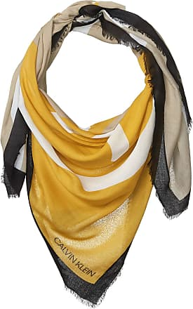 100/% Silk Scarf in Grey and Yellow with Pink Flowers