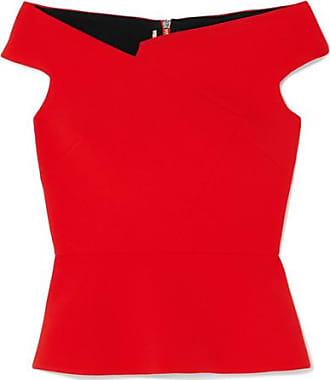 Tops en Rouge : 646 Produits jusqu''à −80%   Stylight