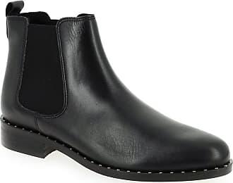 Femme Boots pour 77545AA We Noir We Do Do n0PkO8Xw