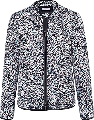Peter Hahn Quilted jacket mayfair by Peter Hahn multicoloured
