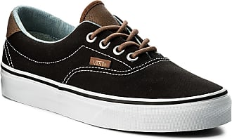 Tenis VANS Era 59 VA38FSQK3 (C&L) BlackAcid Denim
