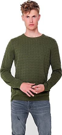 Only & Sons Alex Cable Knitted Pullover