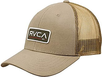 198f2ab32526ae Rvca® Trucker Hats: Must-Haves on Sale at USD $9.90+ | Stylight
