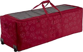 Classic Accessories Seasons Christmas Tree Rolling Storage Duffel