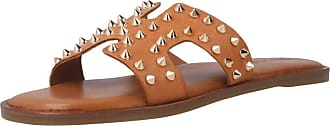 Inuovo Women Sandals and Slippers Women 103025I Brown 5.5 UK