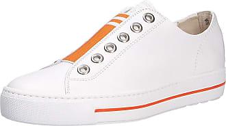 Paul Green Mastercalf Womens Trainers 4797-076 White 800010 White Size: 5.5 UK