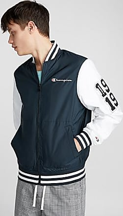 Champion Windproof baseball bomber jacket
