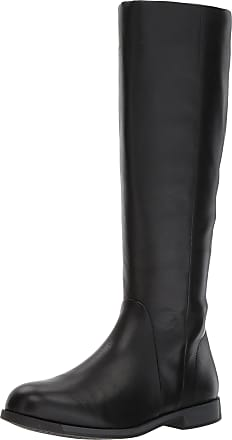 Camper Womens Bowie High Boots, Black (Black 001), 3 UK 36 EU