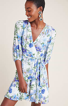 Yumi Kim Kiera Wrap Dress