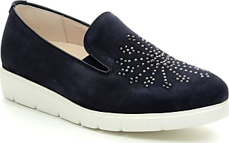 0ae28319d91e1 Gabor® Leather Slip On Shoes − Sale: up to −26% | Stylight