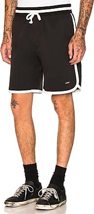Zanerobe Goalline Short in Black