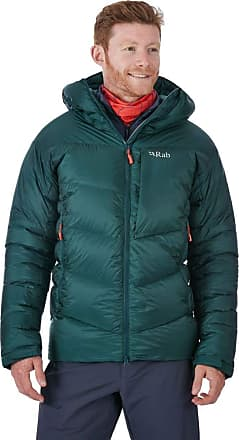 RAB Mens Positron Pro Jacket - Pine, X-Large