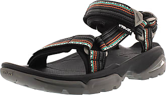 0e27a14da599 Teva Womens Terra Fi 4 Sports and Outdoor Hiking Sandal