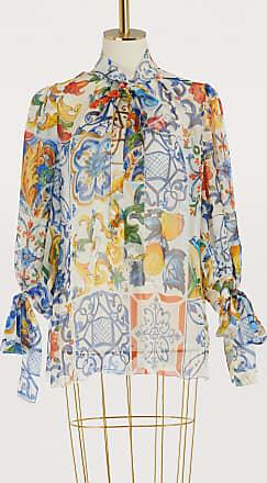 a2d62baba771c Chemisiers D Été Dolce   Gabbana®   Achetez jusqu à −80%   Stylight