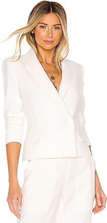 Rebecca Minkoff Gaga Jacket in Ivory