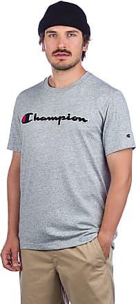 Champion Crewneck T-Shirt noxm