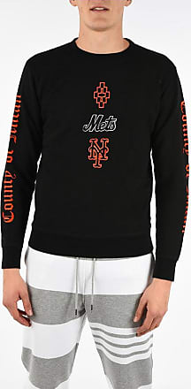 Marcelo Burlon NY Embroidered Sweatshirt size Xs