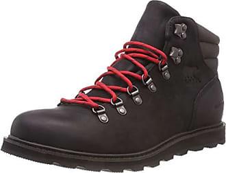 am besten einkaufen zeitloses Design lebendig und großartig im Stil Schuhe Karrimor Herren Aspen Wanderschuhe Wasserdicht Herren