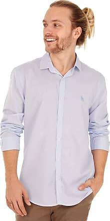 SideWalk Camisa Rock - Azul - Tamanho P