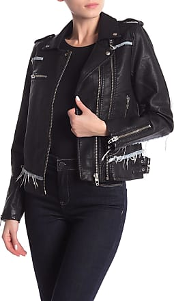 4c90f70fb Blank NYC® Faux Leather Jackets − Sale: up to −62% | Stylight