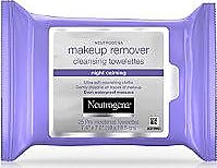 Neutrogena Makeup Remover Cleansing Towelettes - Night Calming