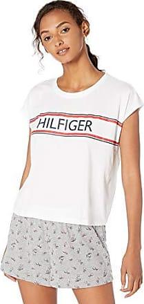 TOMMY HILFIGER Womens Sleep Tank Pajama Top Pj Pajama Top