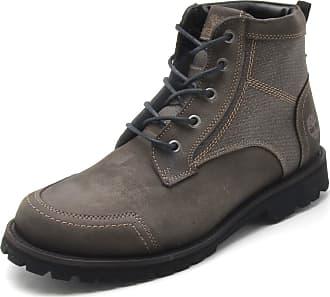 Timberland Bota Timberland Larchmont Boot Ls Da Cinza